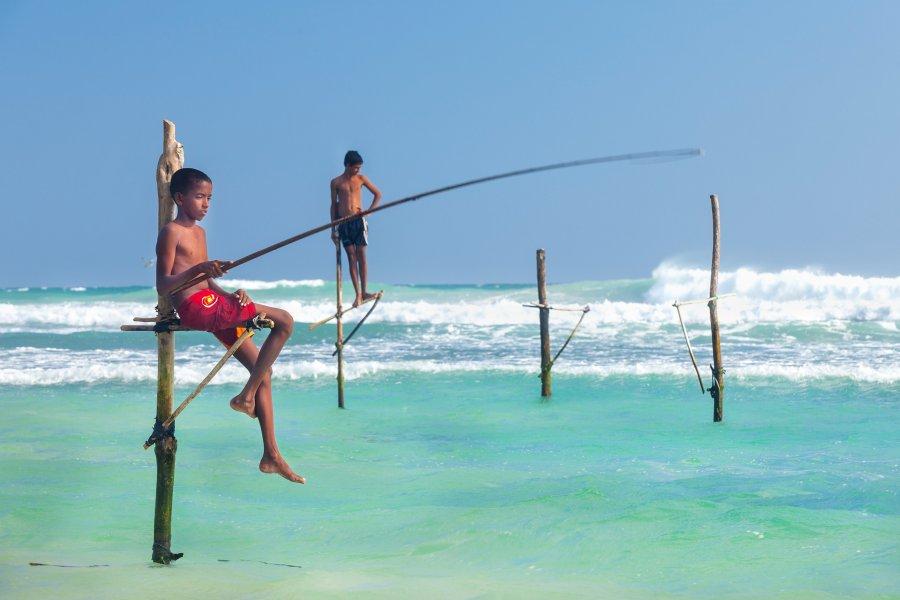 Горящие туры в Шри-Ланку из Астаны с 7 апреля по 22 апреля на 7-15 дней