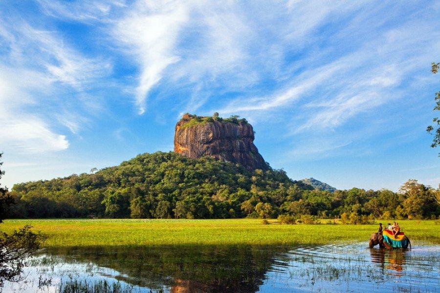 Горящие туры в Шри-Ланку из Астаны с 28 марта по 22 апреля на 7-15 дней