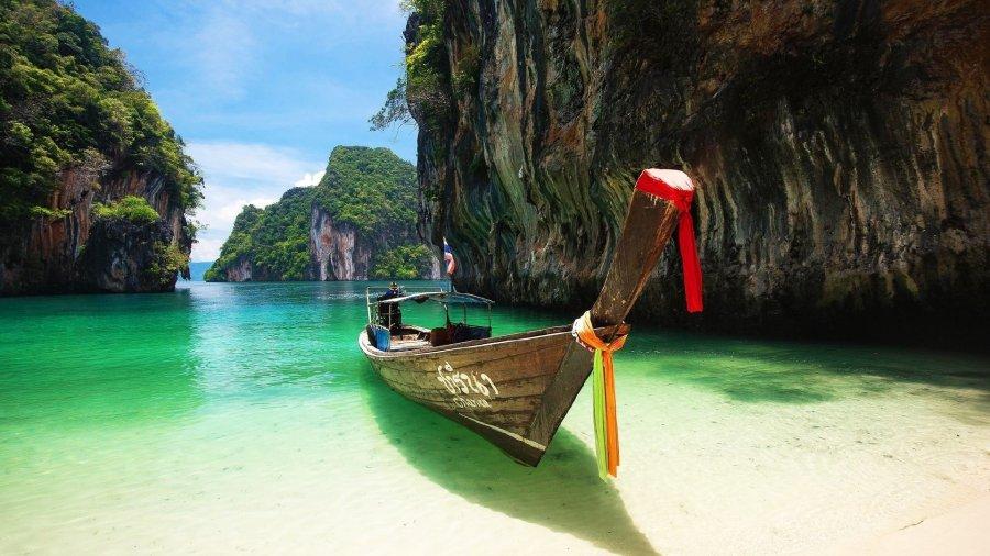 Горящие туры в Тайланд из Астаны с 6 декабря по 5 января на 7-16 дней