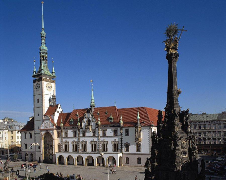 Туры на Рождество и Новый год в Прагу!