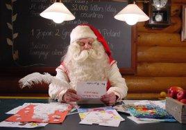 Новый год на родине Санта Клауса-в Лапландии