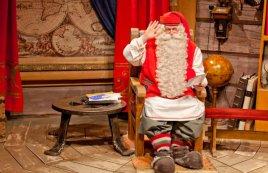 В гости к Санта Клаусу ,туры на Новый год!