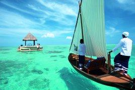 Мальдивы от 696$ -скидка на вылет 20 января!