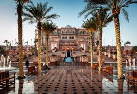 Майские праздники в ОАЭ! Последние места!