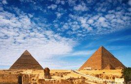 Распродажа туров в Египет на майские праздники из Алматы! Таких цен еще не было!