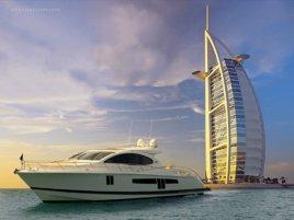 Туры на 3 и 4 дня в ОАЭ,для очень занятых!