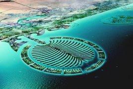 Акция в люксовых отелях на Пальмовом острове в Дубае!