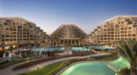 """Самые популярные отели года в ОАЭ на """"Все Включено"""""""