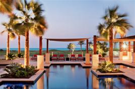 Жаркий пляжный отдых в ОАЭ! Вылет из Астаны на 9-10 июля