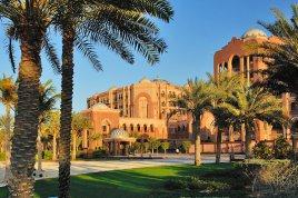 Туры в Абу-Даби из Астаны-питание включено в  тур!