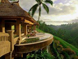 Скидки на 11-дневные туры на о.Бали из Астаны!