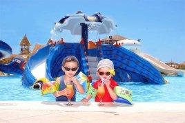Лучшие отели для семейного отдыха в Турции из Астаны!