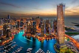 Туры в ОАЭ из Астаны, 11 дней отдыха от 470$!!