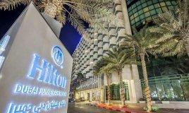 Сеть отелей Hilton в ОАЭ со скидками, туры из Астаны!