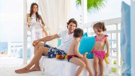 Лучшие семейные отели Турции с максимальными скидками с вылетом из Алматы!!!