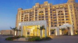 Огромные скидки на отель HILTON 5* с питанием Всё включено в ОАЭ с вылетом из Алматы!