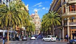 Фестиваль Ла Томатина в Испании в августе, туры из Астаны!