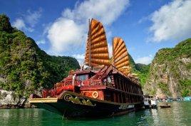 Скидки на туры во Вьетнам в сентябре!