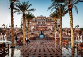 Скидки на туры в ОАЭ в сентябре! Вылет из Астаны