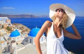 Максимальные скидки на туры в Грецию из Астаны, вылет 2.09!