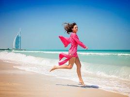 Распродажа туров в ОАЭ из Астаны к началу высокого сезона!