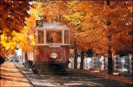 Осенняя Прага-специальные цены на туры из Астаны!