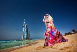 Распродажа туров в ОАЭ из Астаны в октябре!