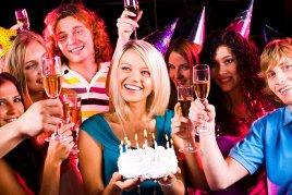 Эксклюзивные туры на День рождения, в Италию!