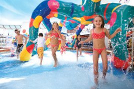 Туры в Египет-только отели с аквапарком!