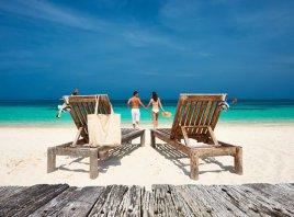 Мальдивы - рай для влюбленных! Предложения с вылетом из Алматы!