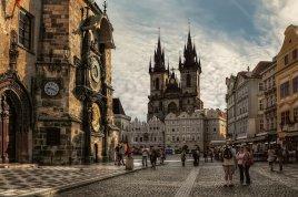 Распродажа туров в Прагу-ограниченное предложение!