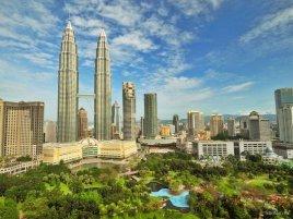 Туры в Малайзию,безвизовый въезд!