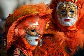 Туры на Венецианский карнавал! Раннее бронирование из Астаны!
