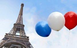 Париж из Астаны-скидки на все вылеты!