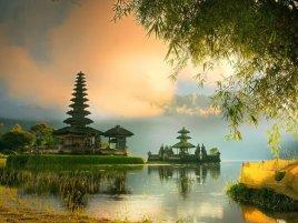 Туры на Бали, лучшие сезонные цены на вылеты из Астаны!