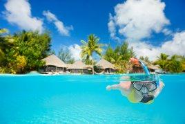 Лучшие отели на Мальдивах для занятия дайвингом с вылетом из Алматы!