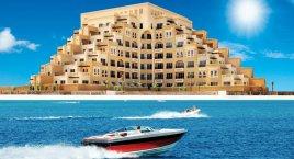Незабываемый отдых от сети отелей Rixos в ОАЭ с вылетом из Алматы!
