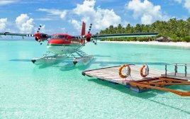 Эконом-отели на Мальдивах на Новый Год,прямой рейс!