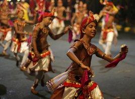 Жемчужина Шри-Ланки,экскурсионный тур из Астаны!