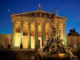 Лучший Евротур зимы:Рим-Вена-Прага!