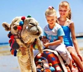 Новогодние каникулы в Египте по горящим ценам из Астаны!