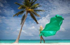 Лучшие цены на  зимний сезон  в Доминиканскую Республику!