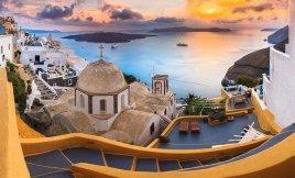 Греция по раннему бронированию, со скидкой!