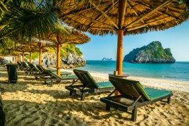 10 лучших пляжных отелей Вьетнама с вылетом из Алматы!