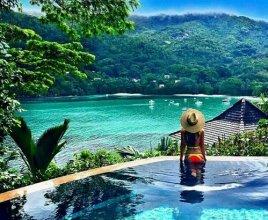 Дорога в рай - Сейшельские острова!