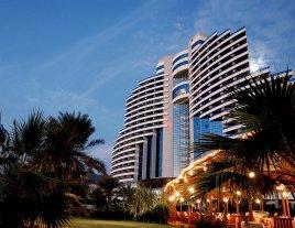 Акция на отель Le Meridien Al Aqah Beach 5*в ОАЭ-с питанием ВСЕ ВКЛЮЧЕНО!