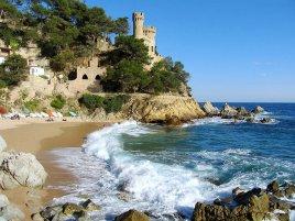 Раннее бронирование - туры в Испанию!