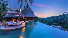 Выгодные цены на комбинированные туры: Куала-Лумпур - Бали!