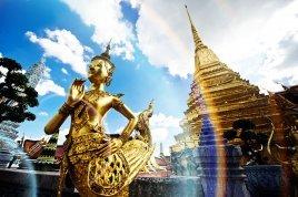 Эксклюзивные цены в Тайланд из Астаны!