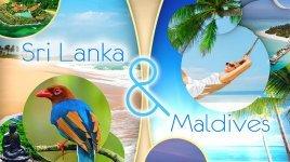 Мальдивы + Шри Ланка горящие туры с вылетом из Алматы !
